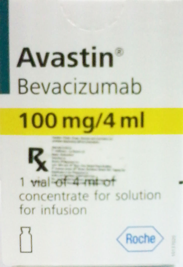 Avastin 100 mg Injection: View Uses, Side Effects, Price ...